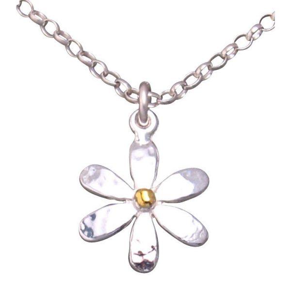 Daisy Necklace-0