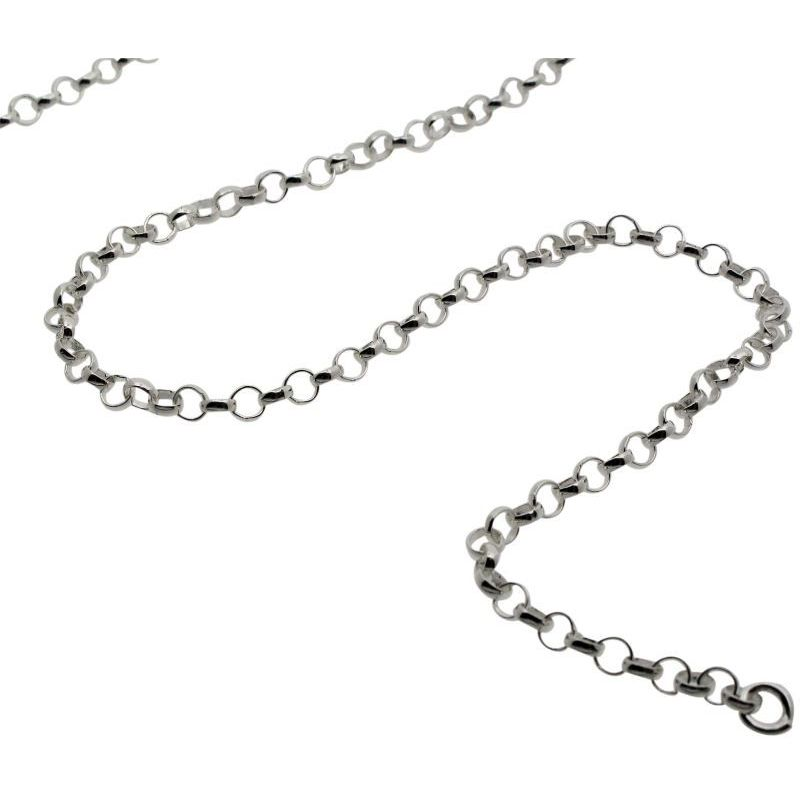 Lighter-Weight Belcher Chain-0