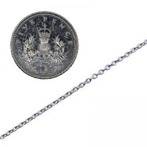 Fine Belcher Chain-37