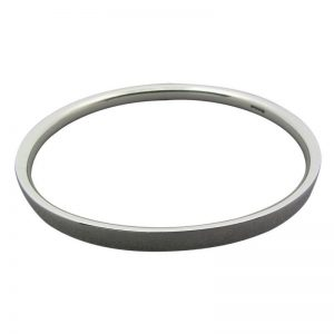 'D' Section Bangle-0