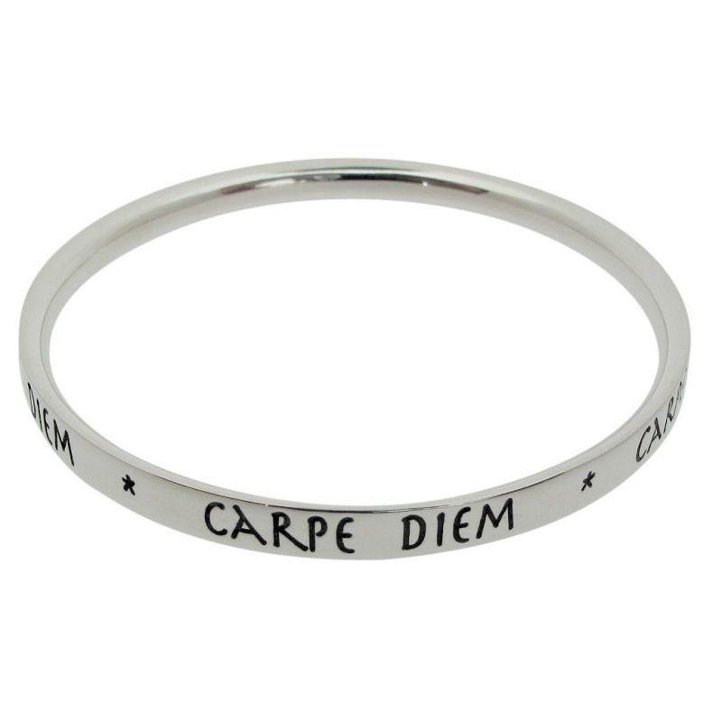 'Carpe Diem' Bangle-0