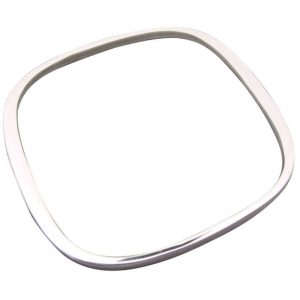 Square-shaped Bangle-0