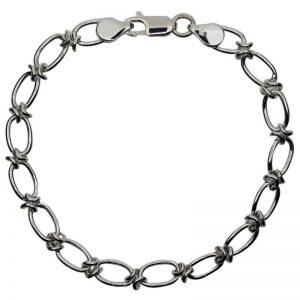Twist Link Bracelet-0
