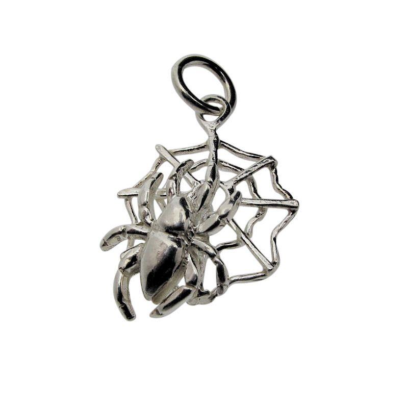 Spider Charm-0
