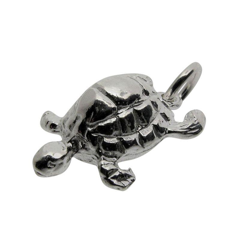 Turtle Charm-0