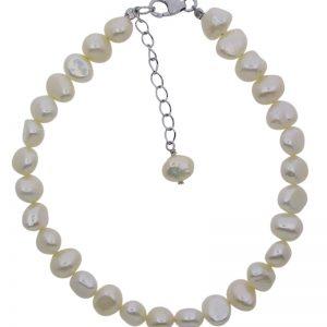 Freshwater Pearl Bracelet-0
