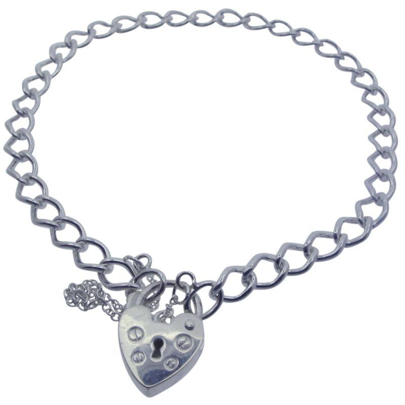 Charm Bracelet-396