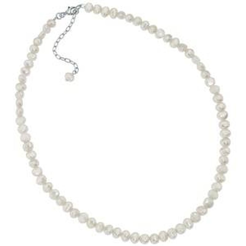 Freshwater Pearl Necklace-0