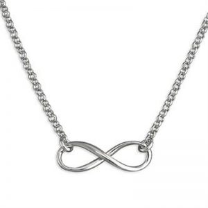 Infinity Necklace-0